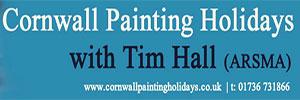 Cornwall Painting Holidays