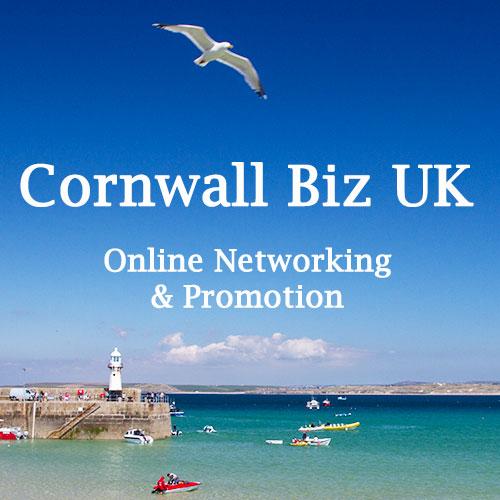 Cornwall Business UK