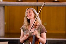 Wedding Violinist Cornwall and Devon