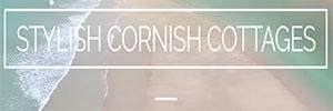 stylish Cornish cottages