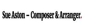 sue aston composer